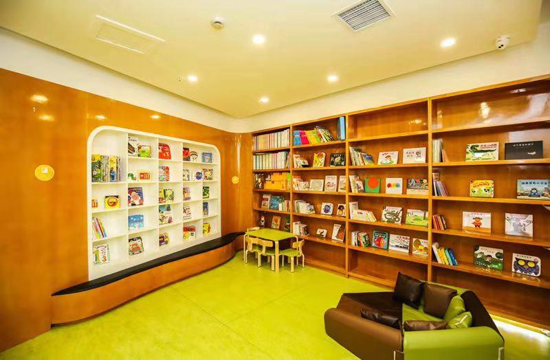 早教中心风格设计