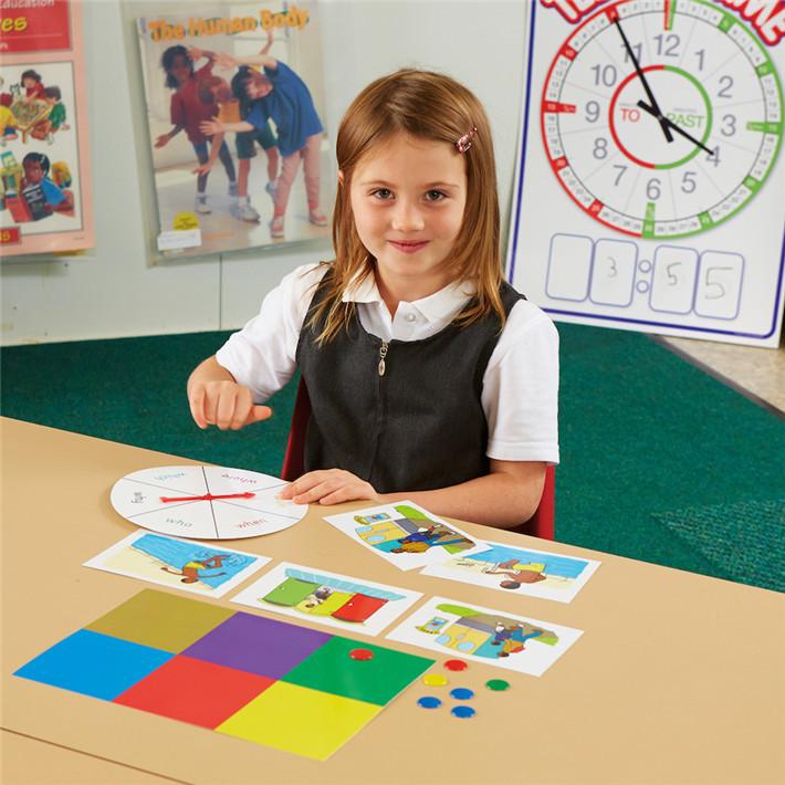 上过早教的孩子会更优秀吗?