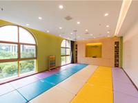 想开一家早教加盟店,选多大面积的场地比较合适?