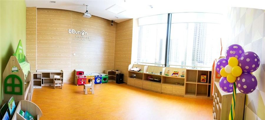 重庆开一家早教中心要多少钱