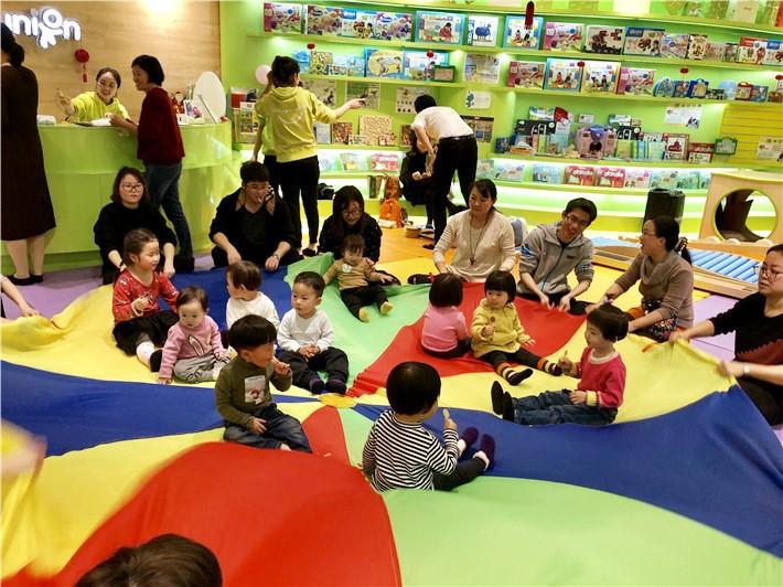 早教中心多久开始盈利