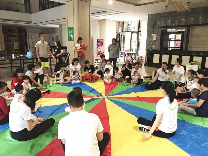 早教中心开在社区怎么样