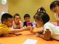 早教中心如何保证用户对课程的满意度