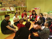 新加盟的早教店该如何运营?