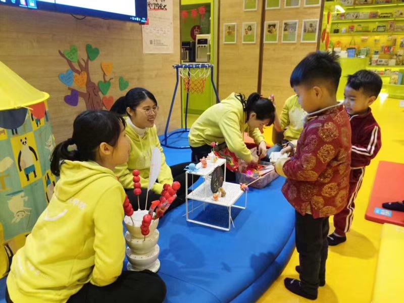 深圳早教加盟的市拓方法