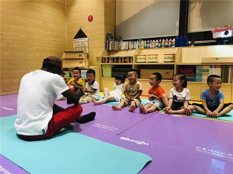 深圳做早教加盟的回本周期