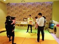 深圳做早教加盟要投资多少钱?
