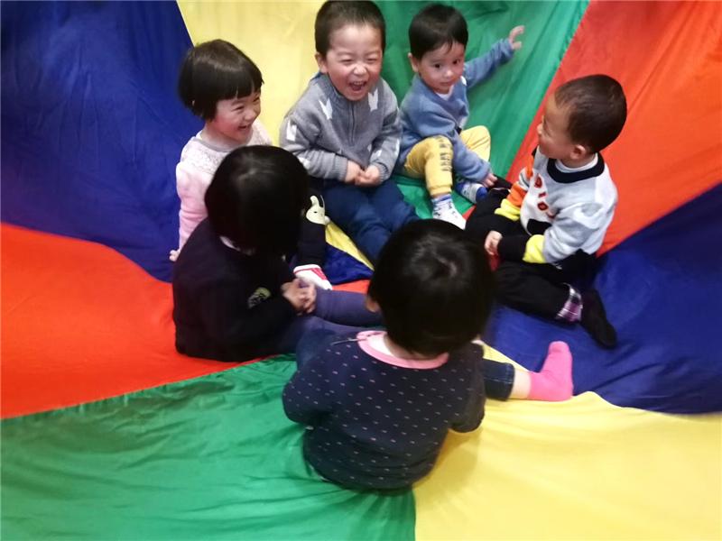 选址影响到幼儿早教加盟回本周期