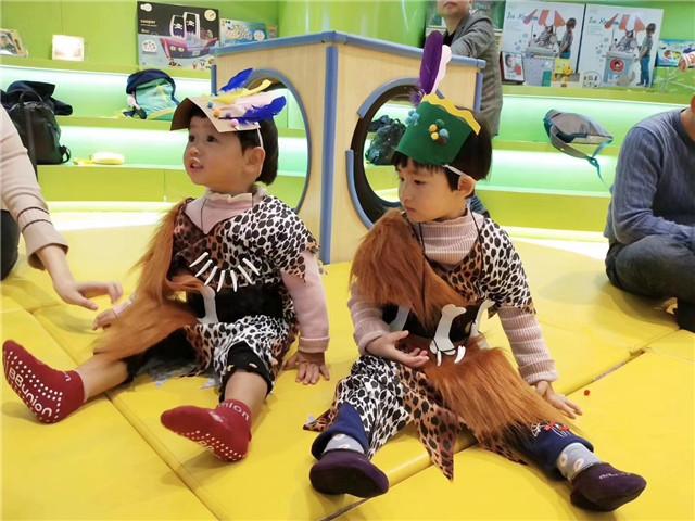 优质幼儿教育机构日常运营