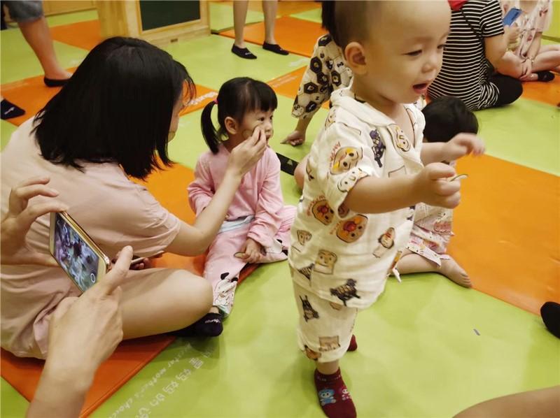 家长对幼儿教育加盟机构的态度