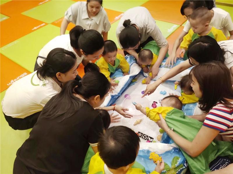 儿童早教给孩子带来的价值
