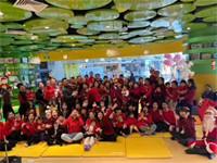 儿童早教机构跟幼儿园有什么区别?