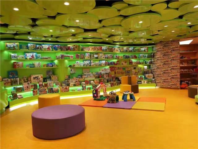 想加盟早教中心,如何能够快速定位有发展前景的品牌?