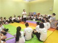 100万够在广州做一家幼儿早教中心吗?