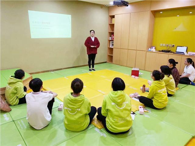 早教品牌课程对于加盟的价值