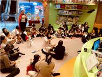 开家早教中心怎么样才能够有好的发展?