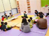 早教加盟太贵了,可以自己培训然后开早教中心吗?
