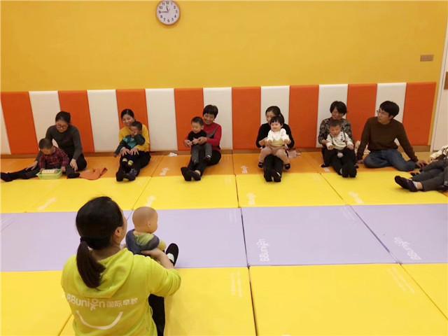 北京亲子早教行业的发展情况