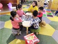 加盟早教中心有没有风险?如何投资比较合适